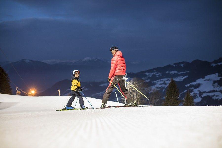 Ski Juwel Alpbachtal-Wildschönau
