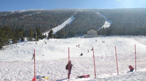 Mont Serein Mont Ventoux