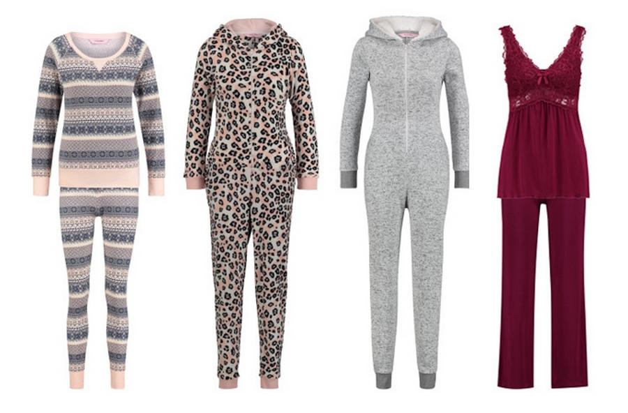 De 3 leukste en warmste pyjamas voor tijdens je skivakantie
